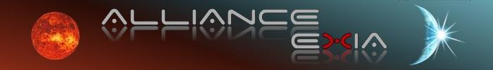 ~Alliance eXia~